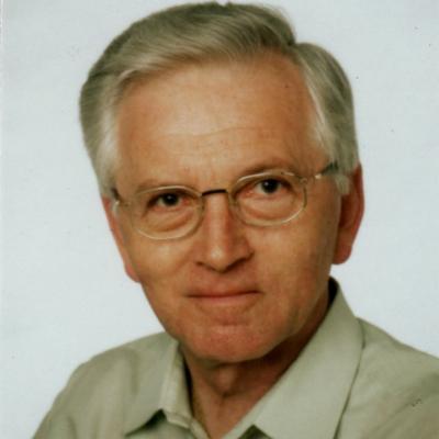 Wilfried Neumann 2